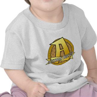 Austrian Dubstep Merchandising Shirt