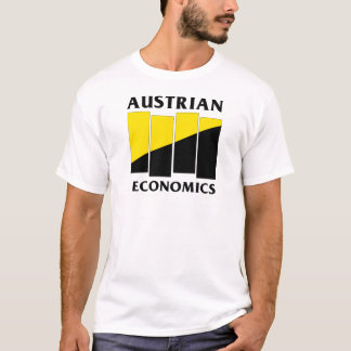 Austrian Economics Punk T-Shirt