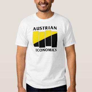 Austrian Economics Punk T-shirts
