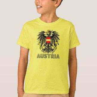 Austrian Emblem T-Shirt