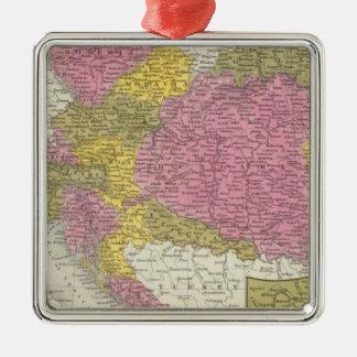 Austrian Empire 4 Christmas Ornament
