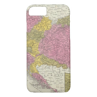 Austrian Empire 4 iPhone 7 Case