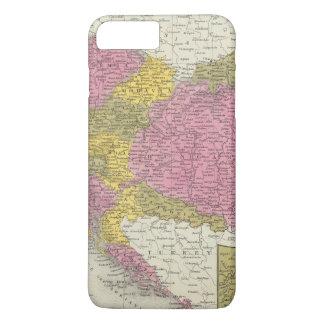 Austrian Empire 4 iPhone 8 Plus/7 Plus Case