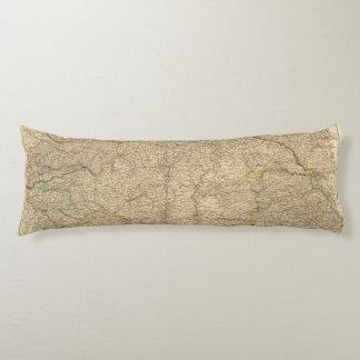 Austrian Empire 5 Body Cushion