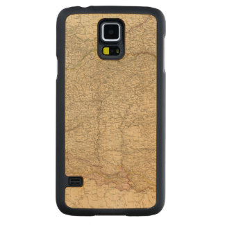 Austrian Empire 5 Carved Maple Galaxy S5 Case