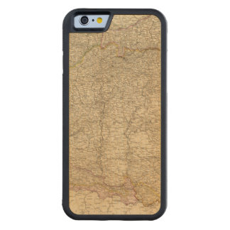Austrian Empire 5 Carved Maple iPhone 6 Bumper Case