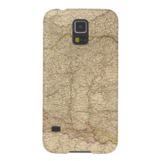 Austrian Empire 5 Galaxy S5 Covers
