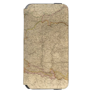 Austrian Empire 5 Incipio Watson™ iPhone 6 Wallet Case