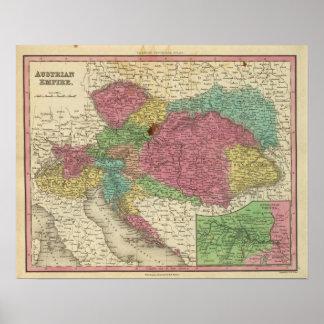 Austrian Empire 6 Poster