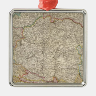 Austrian Empire Christmas Ornament