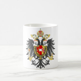 Austrian Empire Coffee Mug
