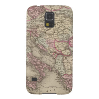 Austrian Empire, Italy, Turkey in Europe, Greece 2 Cases For Galaxy S5