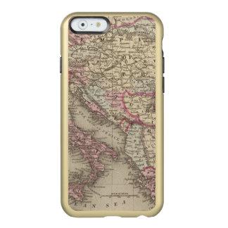 Austrian Empire, Italy, Turkey in Europe, Greece 2 Incipio Feather® Shine iPhone 6 Case