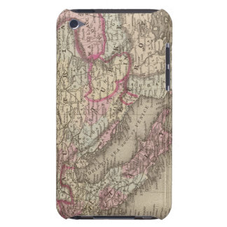 Austrian Empire, Italy, Turkey in Europe, Greece 2 iPod Touch Cases