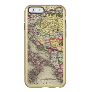 Austrian Empire, Italy, Turkey in Europe, Greece Incipio Feather® Shine iPhone 6 Case