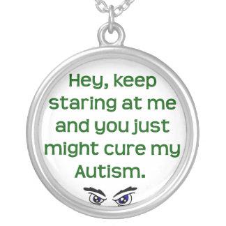Aut Keep Staring Jewelry