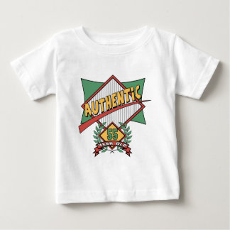 Authentic 55th Birthday Gifts Shirt