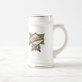 Authentic 60th Birthday Gifts Mugs