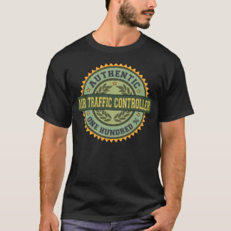 Authentic Air Traffic Controller T-Shirt
