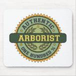 Authentic Arborist Mouse Pads