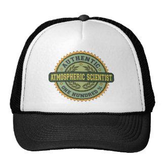 Authentic Atmospheric Scientist Hat