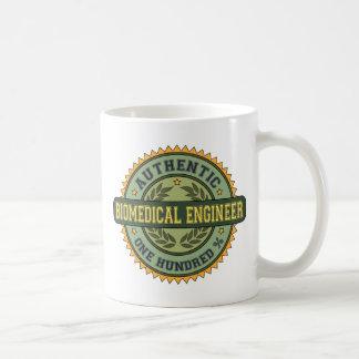 Authentic Biomedical Engineer Coffee Mug