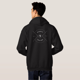 Authentic Creations Hoodie