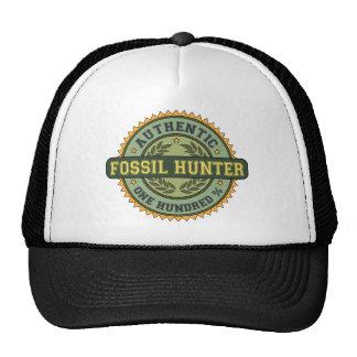 Authentic Fossil Hunter Cap