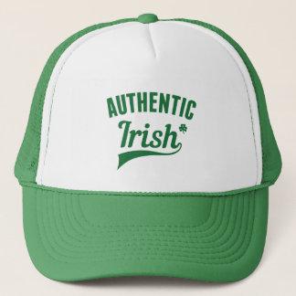 Authentic Irish St. Patrick's Day hat