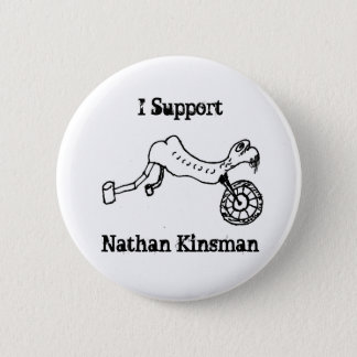 Authentic Nathan Kinsman Button