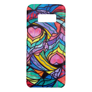 """""""Authentic Relationship"""" Samsung Galaxy S8, Bar... Case-Mate Samsung Galaxy S8 Case"""