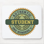 Authentic Student Mouse Pads