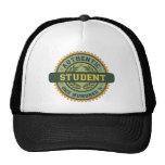 Authentic Student Trucker Hats