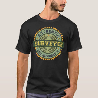 Authentic Surveyor T-Shirt