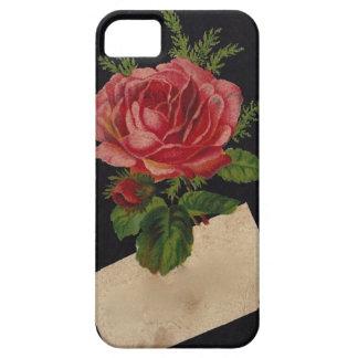 Authentic Victorian Tea Rose iPhone 5 Cases