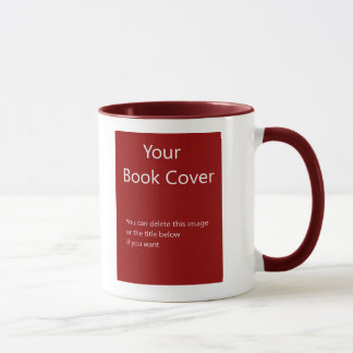 Author of... mug