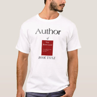 Author of... T-Shirt