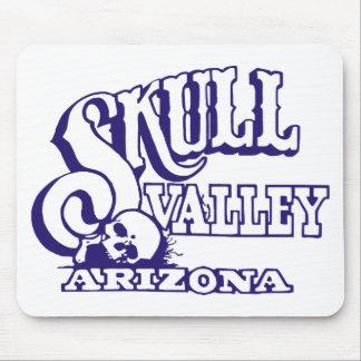 Authorized Skull Valley, Arizona Merchandise Mouse Pad