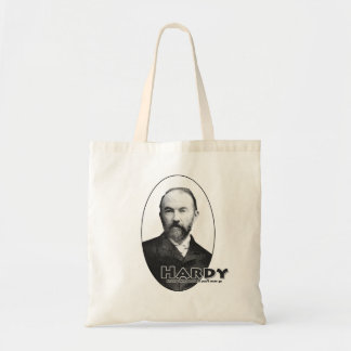 Authors-Hardy Bag