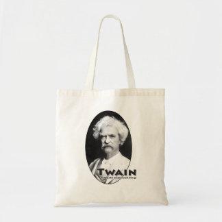 Authors-Twain Bag