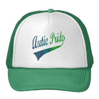Autie Pride Hats