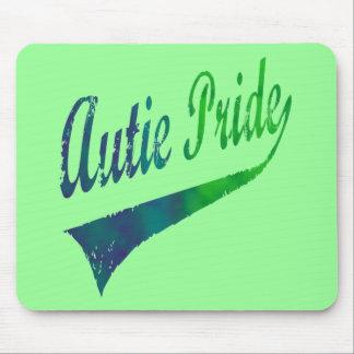 Autie Pride Mousepad