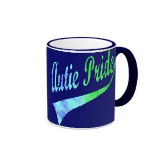Autie Pride Mugs
