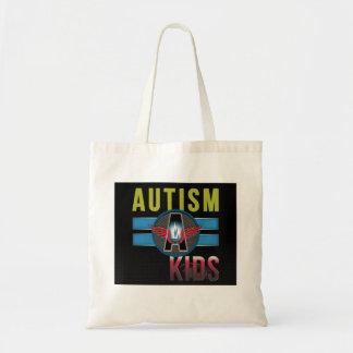 'Autism A Kids' CTC L.I.F.E. Bag* Tote Bag