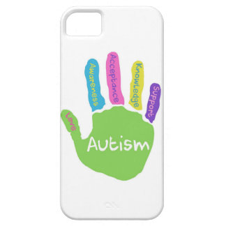 Autism Acceptance Case for iPhone
