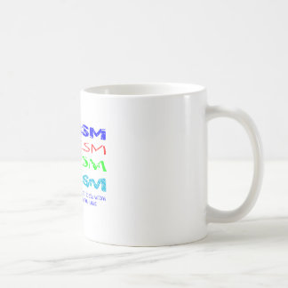 Autism Anyway You Look At It Coffee Mug