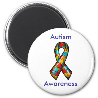 Autism Awareness 2009 Magnet