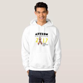 Autism awareness 2017 Autism Hoodie