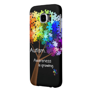 Autism Awareness Case-Mate Case Samsung Galaxy S6 Cases