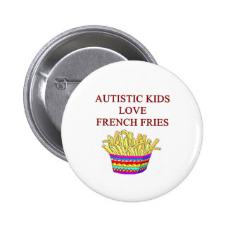 autism awareness design what autistic kids love pins